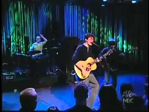 John Mayer St Patrick 39 S Day Last Call