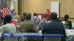 Jacksonville Economic Development