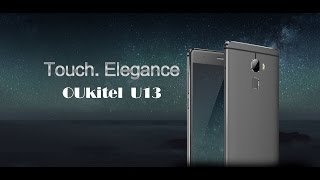 تقنية الIR تحول هاتف أوكيتيل U13 إلى جهاز تحكم - أخبار ترايدنت التقنية