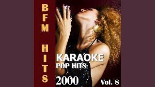 Thank U in Advance (Originally Performed by Boyz II Men) (Karaoke Version)
