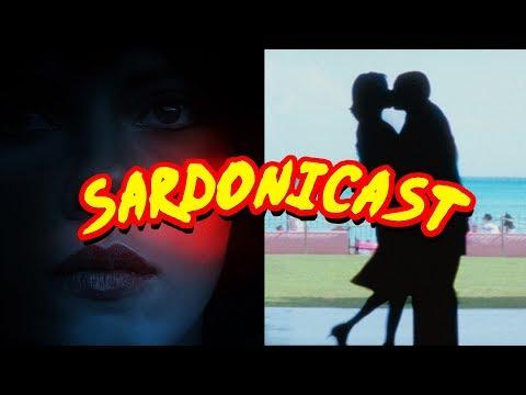 Sardonicast #15: Under The Skin, Punch Drunk Love