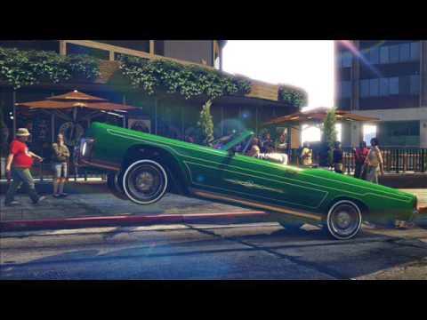 GTA V - DLC Lowriders ( Trailer Song )