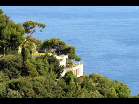 Private villas for rent in Villefranche Cote d'Azur