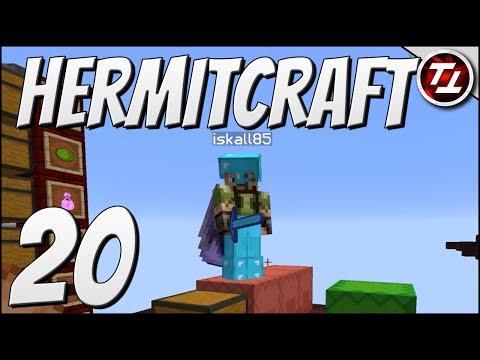 Hermitcraft V: #20 - Cactus Sugar Trades!