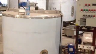МОУ1000 молокоохладитель вертикальный(Молоко-охладительная установка, (МОУ) - предназначена для хранения и охлаждения молока. Установка укомплек..., 2016-04-07T02:32:43.000Z)
