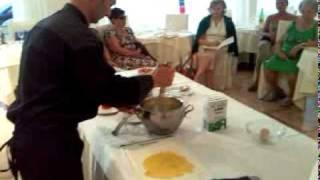 """Corso di Cucina sponsorizzato da """"Cotto e Mangiato"""""""