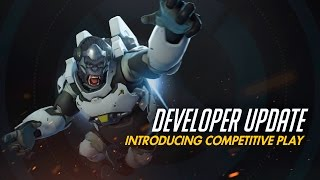 Developer Update | Introducing Competitive Play (EN subtitles)