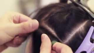 Процедура Bouffant Paul Mitchell - супер объем для волос