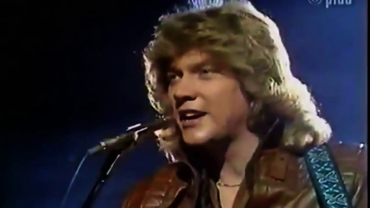 John Lodge Moody Blues Say You Love Me Remastered In Hd Quality Youtube
