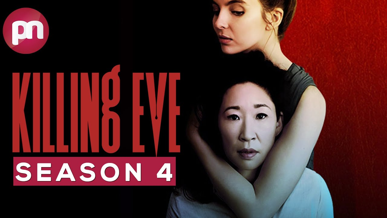 Download Killing Eve Season 4: Release Date Update| Cast| Plot & What we know so far - Premiere Next