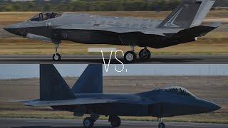 f 35 vs f 22   aviation battle dome