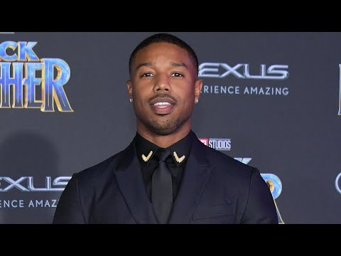 Michael B. Jordan Reveals His Relationship Status and Clarifies What 'Technically Single' Means (…