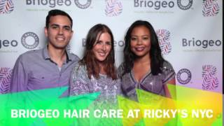Ricky's NYC: Briogeo Hair Care Event Thumbnail