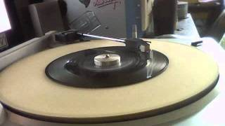 duane eddy -- theme from dixie 45 rpm