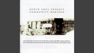 Community (Francois K & Rob Rives Vocal Mix)