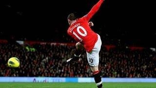 Video Wayne Rooney ● Top 10 Goals download MP3, 3GP, MP4, WEBM, AVI, FLV Oktober 2018