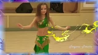 Супер дети! Восточные танцы Oriental dances   Super Kids!