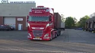 Daf on the road 45