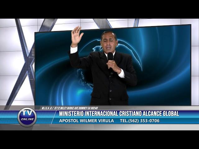 MINISTERIO INTERNACIONAL CRISTIANO DE ALCANCE GLOBAL CRISTIANO  4 /13/2021