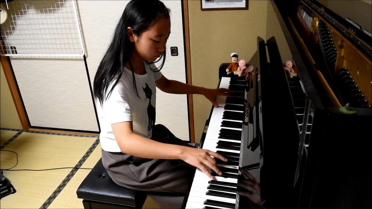 宝島 羽田健太郎 ピアノ - YouTube