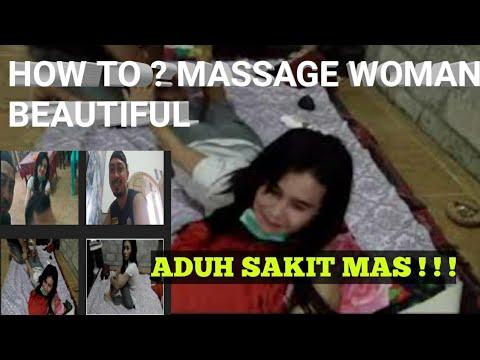 🔴LIVE SUAMI ISTRI DATANG K RUMAH UNTUK THERAPY #massage #urutwanita #pijattante