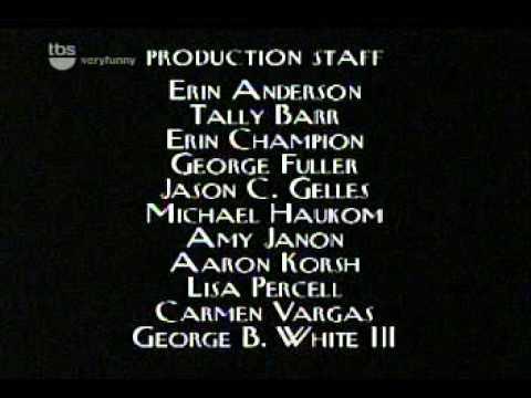 Everybody Loves Raymond Closing Credits (Créditos Finales) - 1998