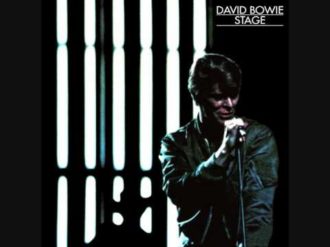 David Bowie ~ Be My Wife (Live ~ Stage Album Version)
