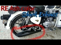 Shark By Moto Torque Perfomance Exhaust For Royal Enfield Classic 350