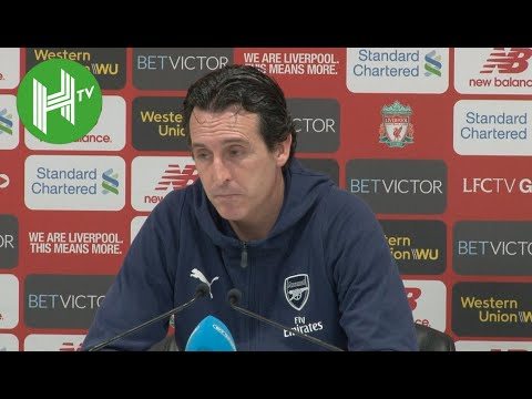 Liverpool 5-1 Arsenal I Unai Emery: That Was a Bad Experience!