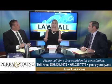 3/18/2018 - Should I Take A Breathalyzer? - Panama City, FL - LawCall - Legal Videos