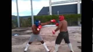 Nauru Streetboxing ft.Tu Va Fa Lamericano