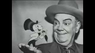 Cliff Edwards - Anything you say