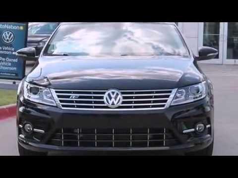 2014 Volkswagen CC 2.0T R-Line in Richardson, TX 75080
