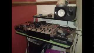 live dubstep mix cdj 400