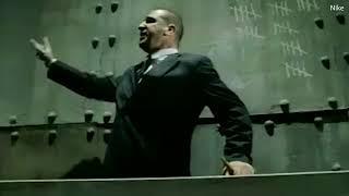 dos semanas quemado silencio  Eric Cantona introduces the classic Nike cage rematch advert - YouTube