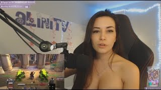 alinity twitch hot
