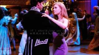 "Jon Mclaughlin - So Close (From ""Enchanted"" OST)"