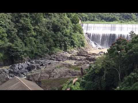 Represa de Comerio,Puerto Rico