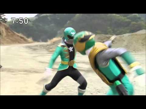 (FAN-MADE) PRSM: Vrak is Back: Rangers vs. Sixth Rangers 1