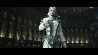 """*SPOILERS* KINGSGLAIVE: FINAL FANTASY XV - """"The Ring of the Lucii..."""" *SPOILERS*"""