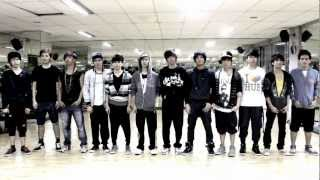 Eclipse: Exo cover group from The Philippines - History (Please read description)