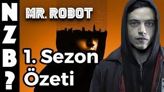 Mr. Robot 1. Sezon Özeti