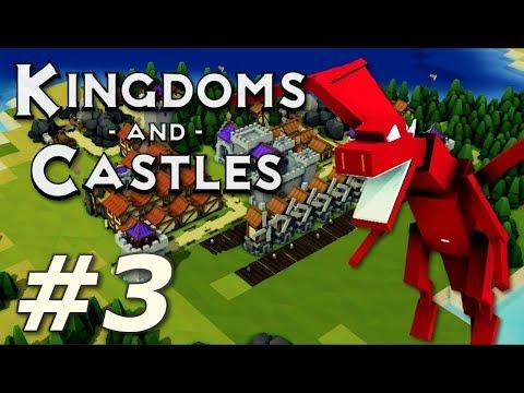 Kingdoms and Castles - Merchants and Ports (Part 3)