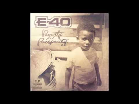 """E-40 """"Appreciation"""" Feat. Bosko"""