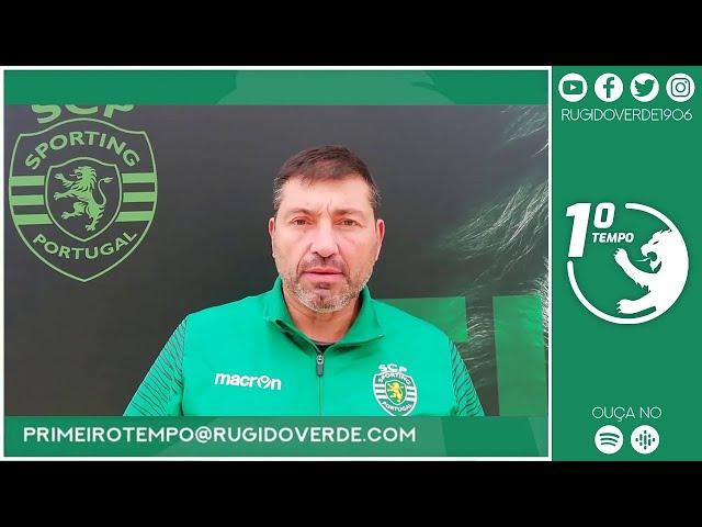 Promoção do Podcast com a participação de Fernando Fernandes - 5ªFeira, 15 de Abril, pelas 21h30