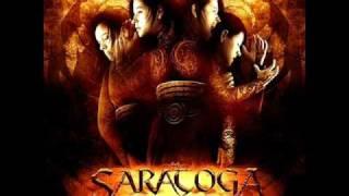 Saratoga - Sigues Estando (En Mi Vida) - En Vivo