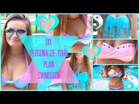 diy:-personalize-your-plain-summer-swimsuits-❀∞-|-jessica-reid