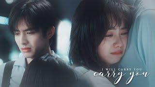 Ling Xiao & Li JianJian   Carry You // Go Ahead Mv