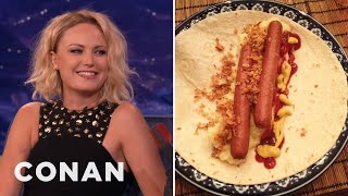 Malin Akerman's Many Swedish Traditions