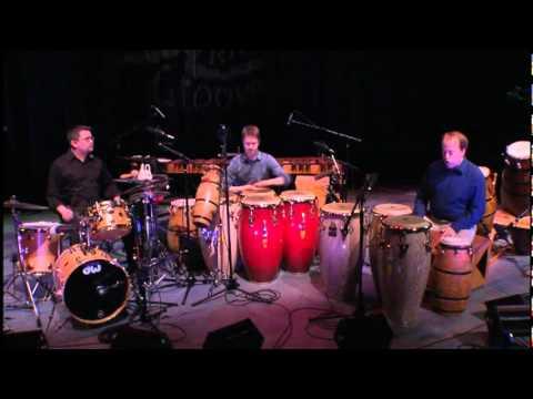 Africa West Trio